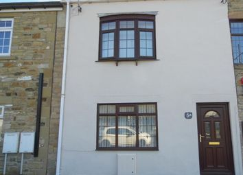 Thumbnail 2 bed terraced house for sale in Cheapside, Shildon