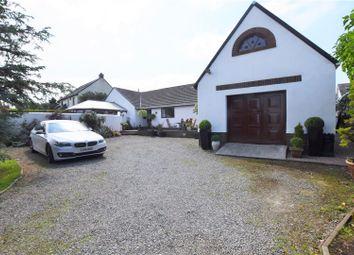 Thumbnail 4 bed detached bungalow for sale in Ashdale Lane, Llangwm, Haverfordwest