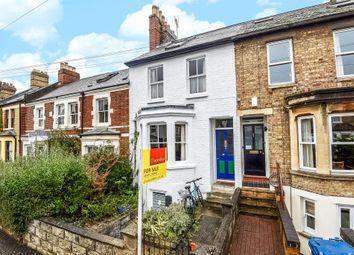 Thumbnail 4 bedroom terraced house for sale in Hurst Street, Oxford