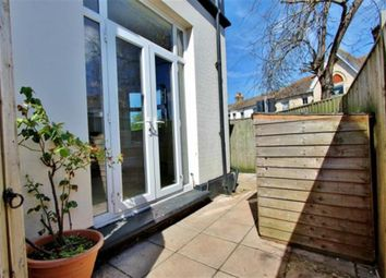 Thumbnail 1 bed flat to rent in Oxford Road, Worthing, West Sussex