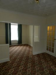 Thumbnail 2 bed terraced house to rent in 87 Thomas Street, Tonypandy