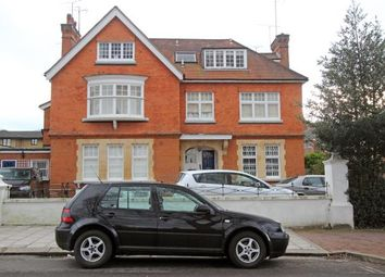 Thumbnail 2 bed flat to rent in Chartfield Avenue, London
