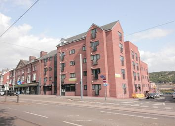 Thumbnail 1 bedroom flat for sale in Sovereign Point, 178 Infirmary Rd, Sheffield