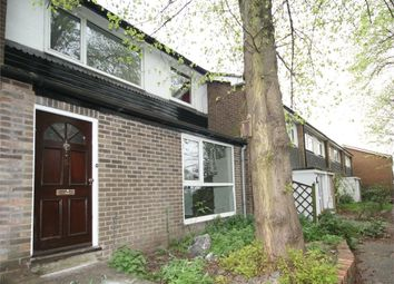 Thumbnail 3 bed end terrace house to rent in Friars Court, Lenton Road, The Park, Nottingham