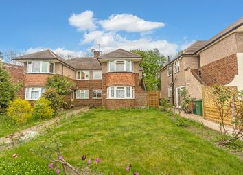Thumbnail 3 bed maisonette for sale in Westmead Road, Sutton