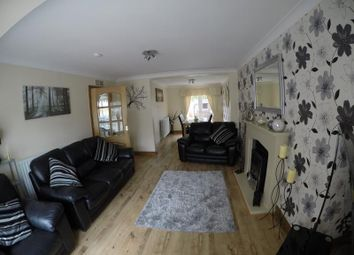 Thumbnail 4 bed semi-detached house to rent in 88 Chesterholme, Carlisle