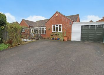 Thumbnail 3 bed detached bungalow for sale in The Butts, Bratton, Westbury