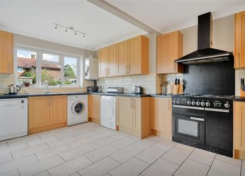 Thumbnail 2 bed property for sale in Taynton Drive, Merstham