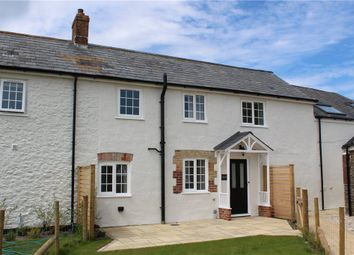 Thumbnail 2 bed terraced house for sale in Litton Cheney, Dorchester, Dorset