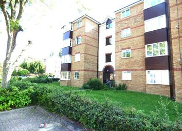 Thumbnail 1 bed flat for sale in Thurlow Close, Higham Station Avenue, Chingford