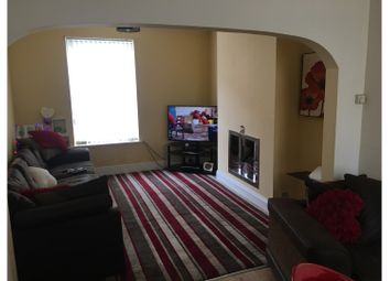 Thumbnail 2 bedroom terraced house for sale in Raincliffe Street, Selby