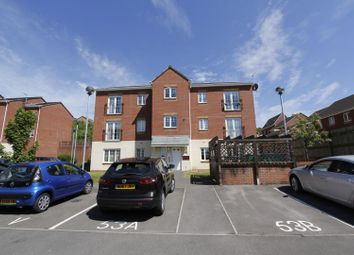 Thumbnail 2 bed flat for sale in Edith Mills Close, Neath