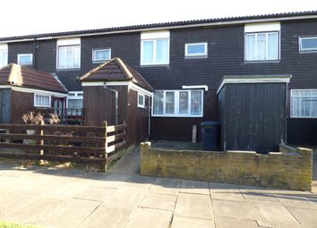 Thumbnail 3 bed terraced house for sale in Meadow Close, Barnet