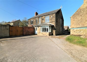 3 bed semi-detached house for sale in Vernon Cottage, 196 King Street, Hoyland, Barnsley, South Yorkshire S74