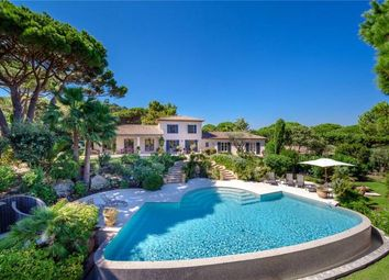 Thumbnail 6 bed villa for sale in Villa With Sea Views, Ramatuelle, Var, Provence, France