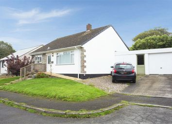 Thumbnail 3 bed detached bungalow for sale in Barrie Crescent, Bodmin, Cornwall