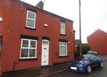 Thumbnail 2 bedroom end terrace house for sale in Chapel Road, Garston, Liverpool, Merseyside