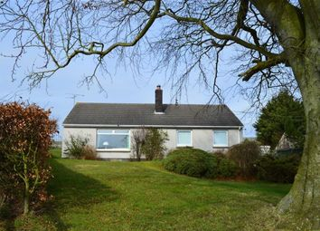Thumbnail 3 bed detached bungalow for sale in Grangeburn Mill, Berwick-Upon-Tweed, Northumberland