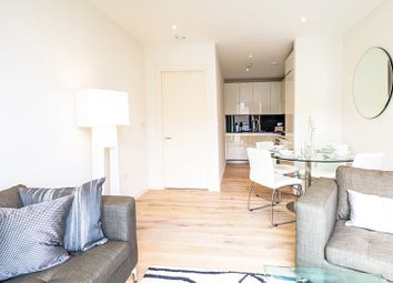Thumbnail 1 bed flat to rent in Trematon Walk, Kings Cross