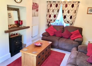 Thumbnail 3 bed semi-detached house for sale in Quarry View, Waters Upton, Telford