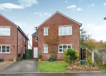 Thumbnail 3 bed detached house for sale in Wheelwrights Wharf, Scarisbrick, Ormskirk, Lancashire