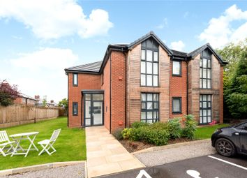 Thumbnail 1 bed flat for sale in Mobberley Road, Knutsford, Cheshire