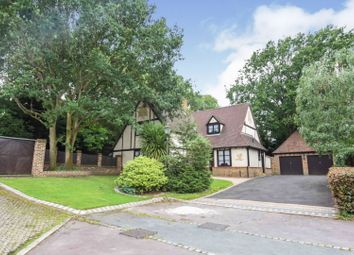 4 bed detached house for sale in Prescott, Basildon SS16