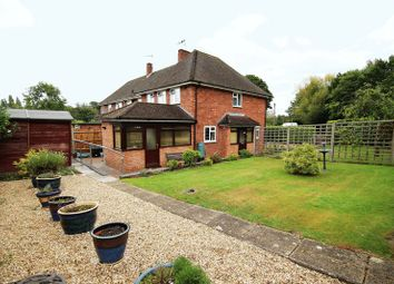 Thumbnail 3 bed semi-detached house for sale in Langdown Road, Hythe, Southampton