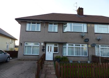 Thumbnail 2 bed maisonette for sale in St. Tathans Place, Caerwent, Caldicot