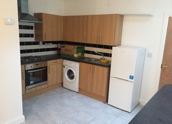 Thumbnail 5 bed terraced house to rent in 32 King Street, Treforest