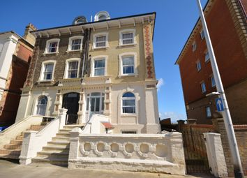 Thumbnail 1 bed flat for sale in Esplanade, Lowestoft