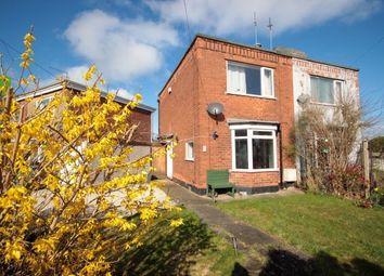 2 bed semi-detached house for sale in Ledbury Road, Hull HU5