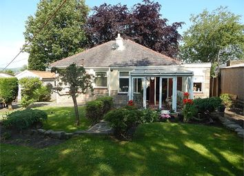 Thumbnail 3 bed detached bungalow for sale in Hereford Road, Colne, Lancashire