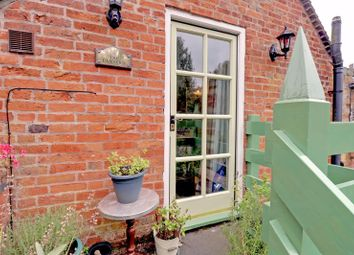 Thumbnail 1 bed flat for sale in Lea Hall, Tunstall Lane, Bishops Offley, Stafford