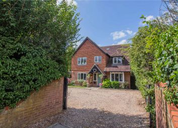 Thumbnail 6 bed detached house for sale in Stansted Road, Bishop's Stortford, Hertfordshire
