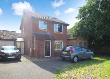 Thumbnail 3 bed detached house for sale in Blackbourne Road, Elmswell, Bury St. Edmunds