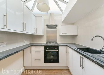 Thumbnail 4 bed flat to rent in Thorpedale Road, London