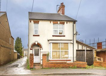 Thumbnail 4 bed detached house for sale in Jubilee Street, Irthlingborough, Northamptonshire