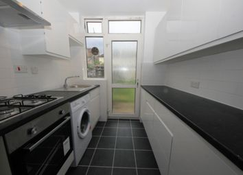Thumbnail 4 bed terraced house to rent in Brent Park Road, Hendon