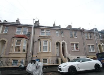 Thumbnail 1 bedroom flat to rent in Albany Road, Bristol