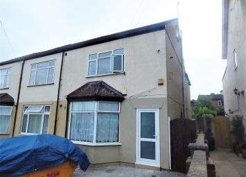 Thumbnail 3 bed maisonette to rent in St. Augustines Road, Belvedere