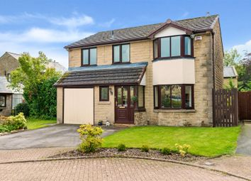 Thumbnail 4 bed property for sale in Anshaw Close, Belmont, Bolton
