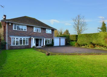 Thumbnail 4 bedroom property for sale in Langton Lane, Canterbury