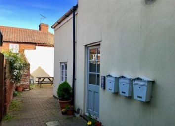 Thumbnail 2 bed flat to rent in Upper Olland Street, Bungay
