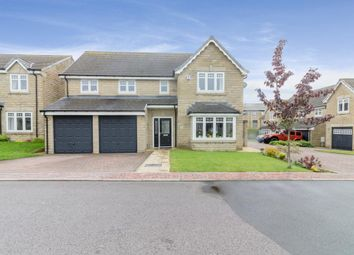 4 bed detached house for sale in Burwood Gate, Queensbury, Bradford BD13