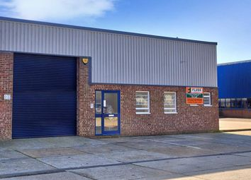 Thumbnail Industrial to let in Unit C3, Riverside Industrial Estate, Littlehampton