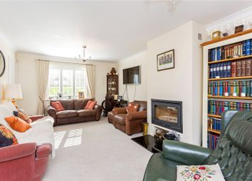 Thumbnail 5 bed detached house for sale in Kimmeridge Road, Cumnor, Oxford