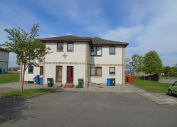 Thumbnail 2 bedroom flat to rent in Murray Terrace, Smithton, Inverness