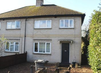 Thumbnail 5 bed semi-detached house to rent in Larchwood Drive, Englefield Green, Egham