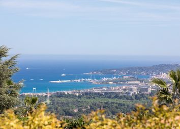 Thumbnail 3 bed villa for sale in Villeneuve Loubet, Antibes Area, French Riviera